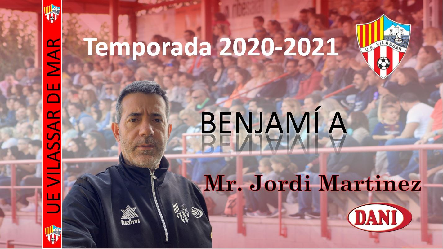 Jordi Martinez