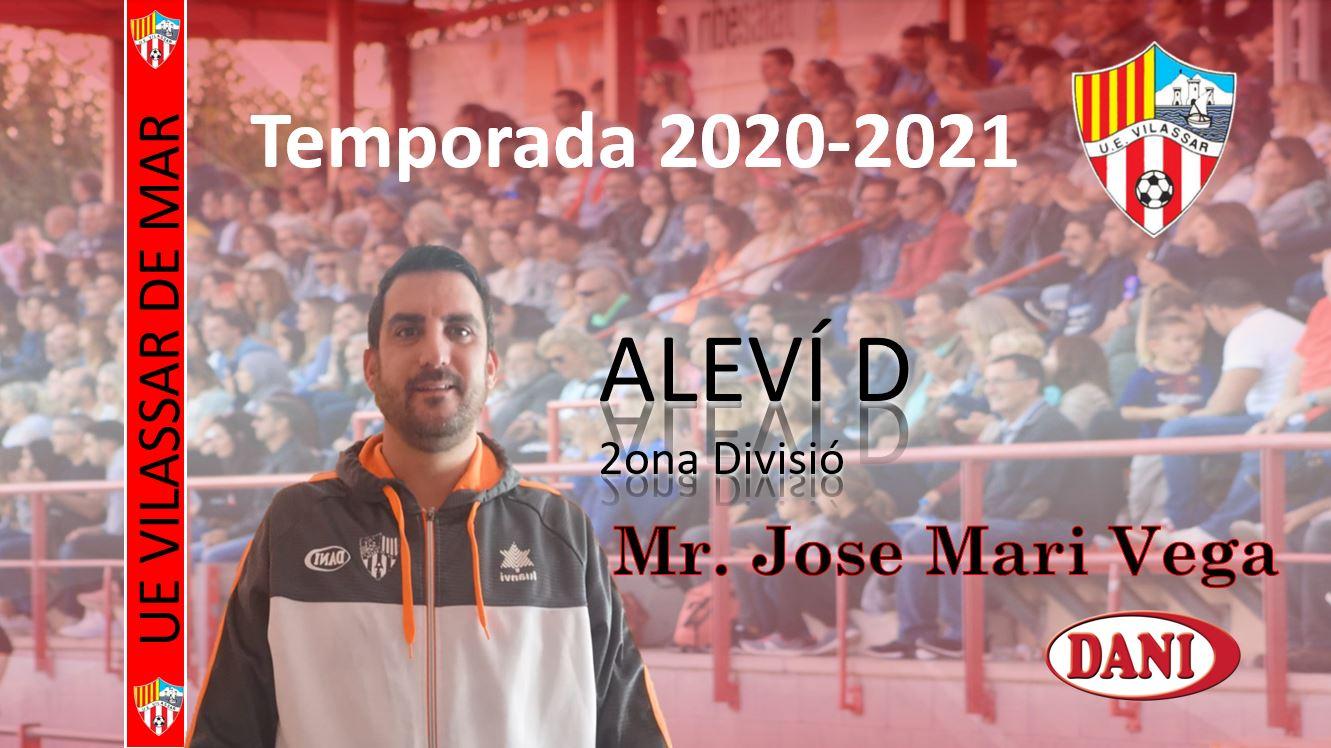 Jose MARI vEGA -Alevi d