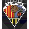 ESCOLA FUTBOL MATARO C.E.,D