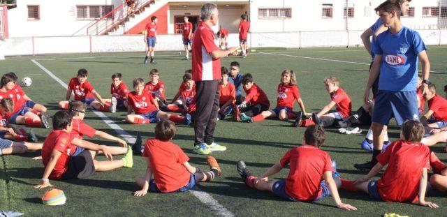 Horaris Futbol 7 Temporada 2020-2021