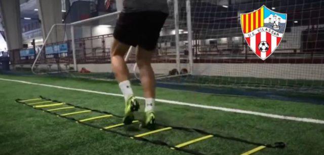 Video: Exercici 1 rutina Entrenament